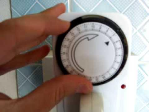 Il miglior sistema di ammollo a tempo youtube - Come funziona lo scaldabagno elettrico ...