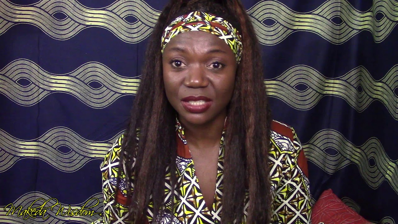 Wisdom Letters | African Spirituality - Matriarchy and patriarchy