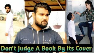 Don't Judge A Book By its cover || Feat. Himanshu Drolia || All Bros