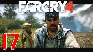 [BALKAN] Far Cry 4 #17 Majmunska statua [Full HD]