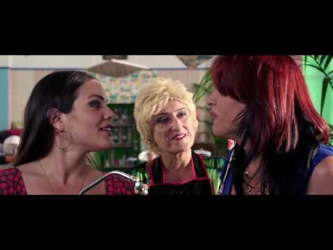 La Parrucchiera - Trailer Ufficiale