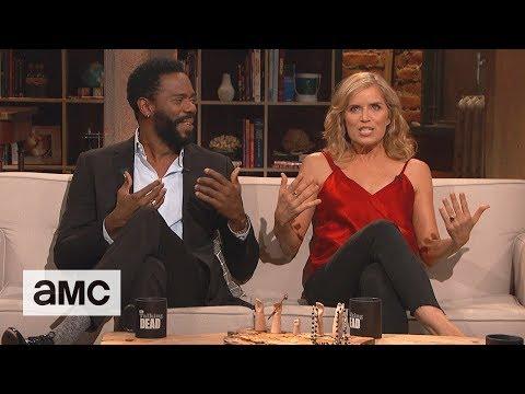 Talking Dead: 'Madison's Biblical Experience' Season Finale Highlights