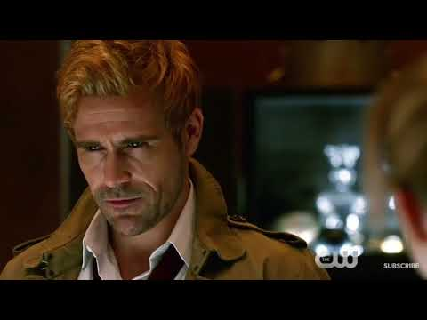Download DC's lengends of Tomorrow   Daddy Darhkest Scene   The cw
