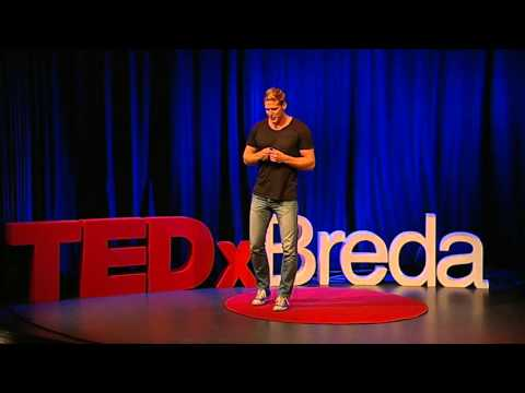 Why challenging assumptions is the way to go | Kevin Weijers | TEDxBreda