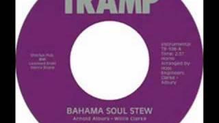 Funky Nassau - Bahama Soul Stew