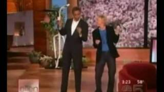 Obama Dancing In Ethiopian Music