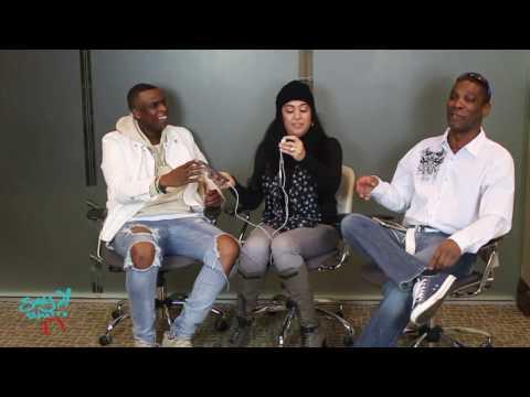 Say Whaat TV Druskii Dru Interview