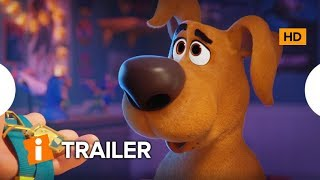 SCOOBY! O Filme | Trailer Final Dublado