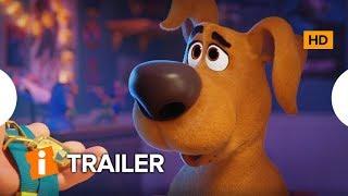 SCOOBY! O Filme | Trailer Final Dublado