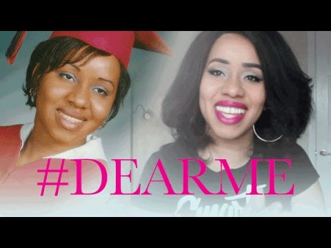 #DearMe | Advice to My Younger Self​​​ | Jouelzy​​​
