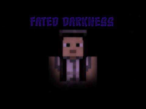 Minecraft Animation: Fated Darkness (Betweenlands and VoidCraft)