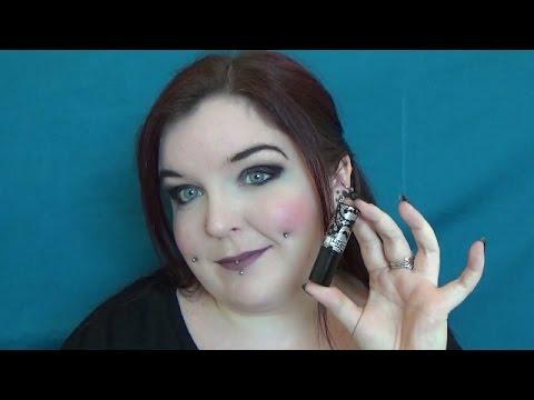 Goodbye Or Good Buy: Lipstick Queen Black Lace Rabbit