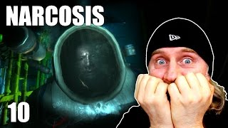 NARCOSIS [010] [Methanhydrat - Fluch & Segen] Let's Play Gameplay Deutsch German thumbnail