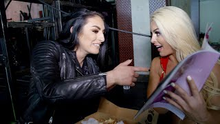 Mandy Rose and Sonya Deville get creeped out by Otis: WWE Network Pick of the Week, May 32, 2019