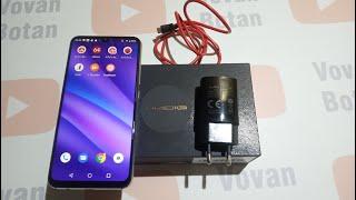 UMIDIGI A5 PRO: лучший смартфон из Китая, который я когда-либо заказывал!