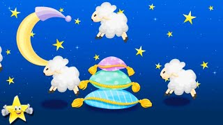 LULLABY MOZART for BABIES: Baby Sleep Music Music Box by Baby Relax Channel