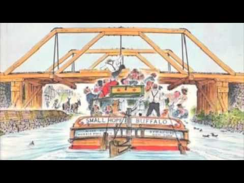 Erie Canal Rap- MC LaLa