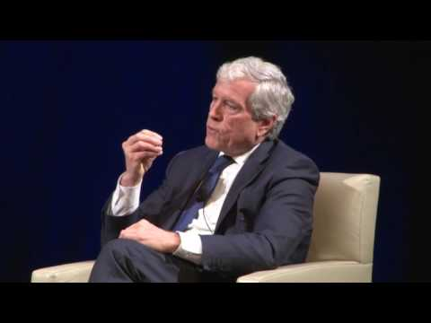 CIA-GW Intelligence Conference: Panel on The View from Forei