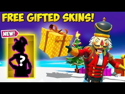*NEW EVENT* GIVES YOU FREE SKINS!! - Fortnite Funny Fails And WTF Moments! #775