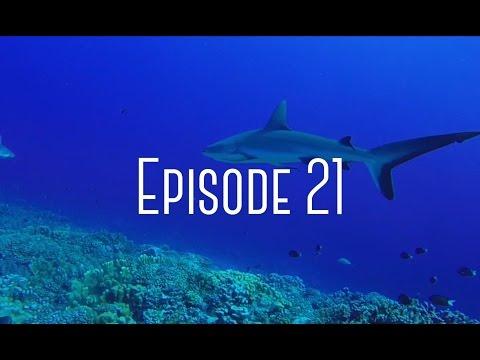 Fakarava, Tuamotu - Episode 21 - Eco Sailing Project