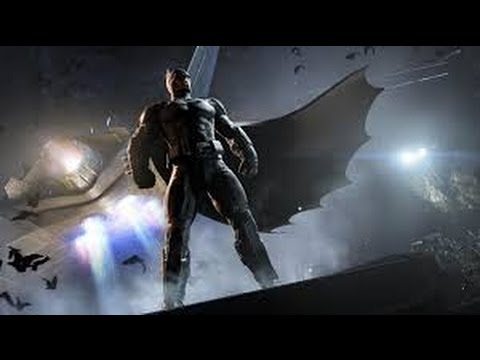 Batman Arkham Origins EP.2 (Penguin's Arms Deal)