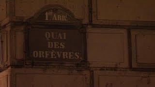 Viol présumé au 36 quai des Orfèvres: quatre policiers en garde à vue - 25/04