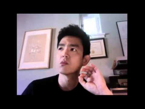 Mashable Interviews John Cho