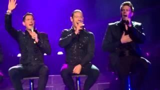 IL DIVO - MAMA / PASSERA (primera parte) - Arena Cd de México