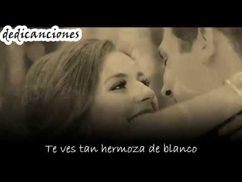PARA DEDICAR ♫❤♫❤westlife  - beautiful in white ( sub en español )