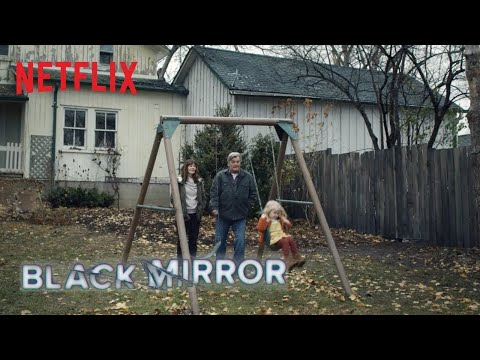 Black Mirror - Arkangel | Official Trailer [HD] | Netflix