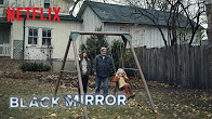 Black Mirror - Arkangel | Official Trailer [HD] | Netflix - Продолжительность: 56 секунд