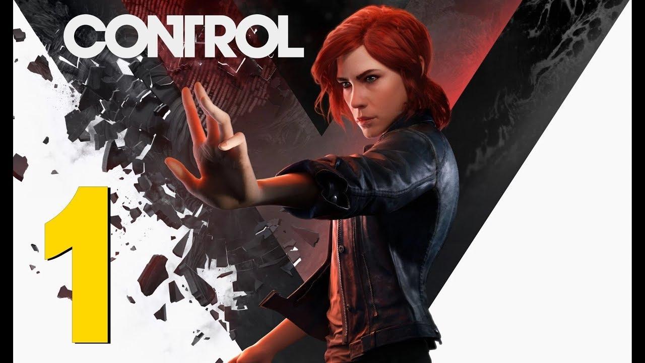 [Vietsub] Control –  Chapter 1 (Game siêu năng lực xoắn não hay nhất năm)
