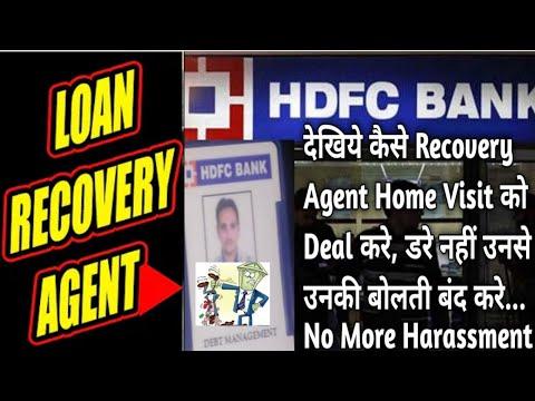 Hdfc Bank Agent Manhandling   Hdfc Intimidating   Bank Goon Misbehaving  