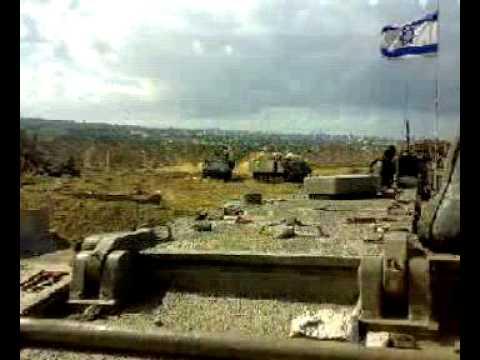 gaza,givati rotem.2009