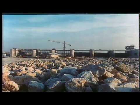 Izgradnja Hidroelektrane Varaždin