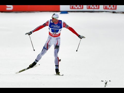 Petter Northug Jr. - THE KING OF SKI
