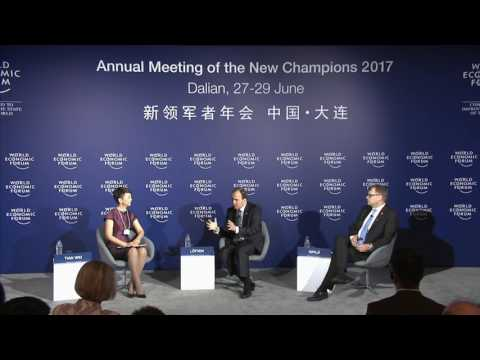China 2017 - Northern Lights: A Nordic Perspective on Innovation and Inclusive Growth