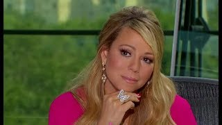Mariah Carey on American Idol (E01, Part 2)