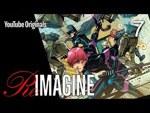 "EP 7 End of the World - ""Stargazer"" | Re:IMAGINE"