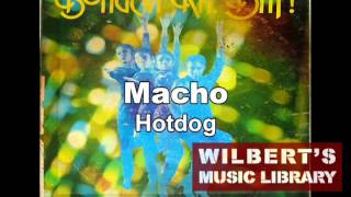 MACHO - Hotdog