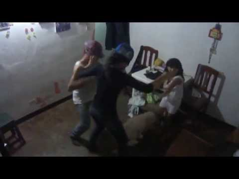 Harlem Shake Caracas Kim Hector Scarlet Genyer