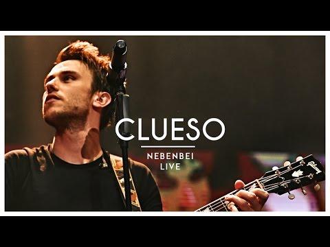 Clueso Live