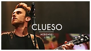 Clueso - Nebenbei (LIVE) - Official Video