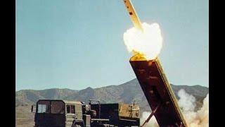 Ground Launched Cruise Missile Program GLCM Rangers