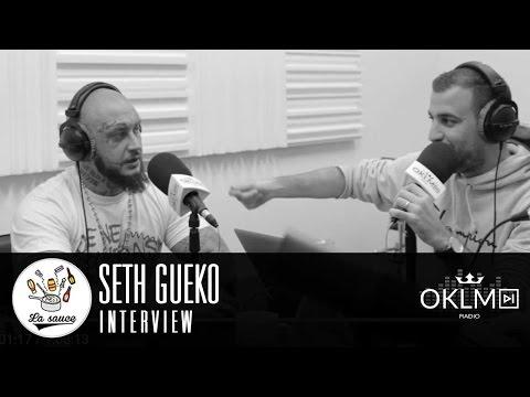 Youtube: #LaSauce – Invité: Seth Gueko sur OKLM Radio 18/11/2016