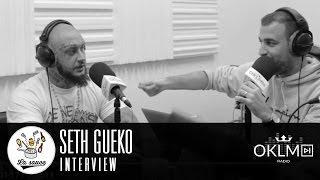 #LaSauce - Invité: Seth Gueko sur OKLM Radio 18/11/2016