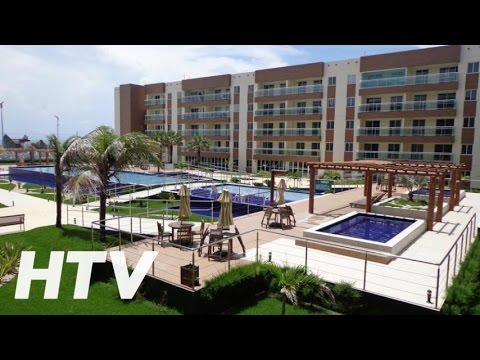Apartamento VG Fun Residence - Fortaleza Flats, Fortaleza