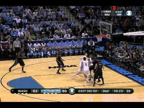 2011 NCAA Tournament Highlights