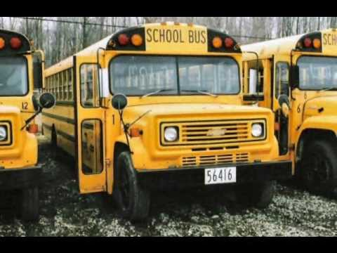 Carpenter School Buses