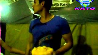 HAPPY BIRTHDAY XIAN LIM W/ KATG AND KIM CHIU